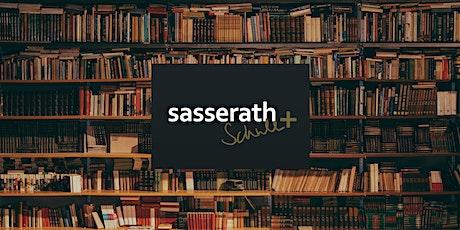 sasserath+ Schule: Von Personal Branding zu Personal Growth Tickets