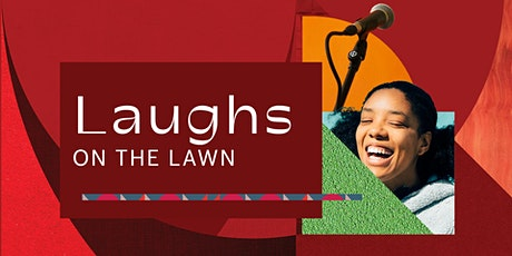 Laughs on The Lawn tickets