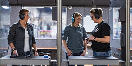 Concealed Carry Classes 16 Hours tickets