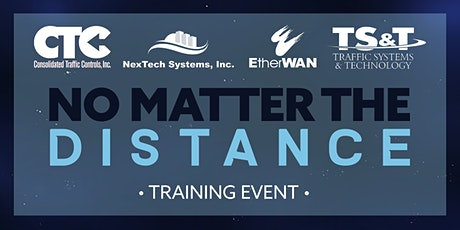 No Matter the Distance Virtual Training Event tickets