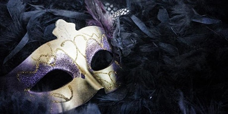 Masquerade Murder Mystery Dinner tickets