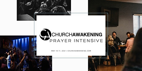 Prayer Intensive 2021 tickets