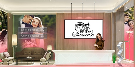 Reno Grand Bridal Showcase, FREE, VIRTUAL EVENT, January 17, 2021 tickets