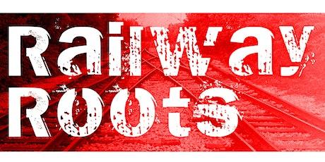 Railway Roots Club Night tickets