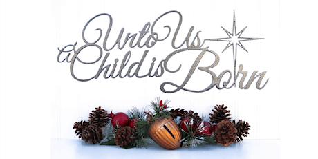 Christmas Morning  Mass - December 25, 2020 tickets