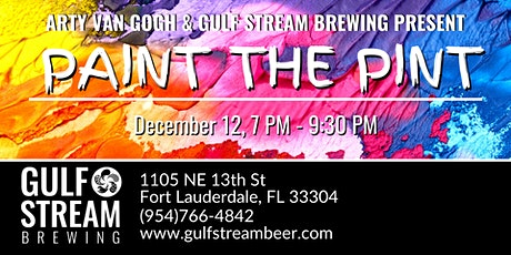Paint the Pint tickets