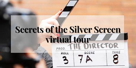 Secrets of the Silver Screen - London's Movie Secrets tickets