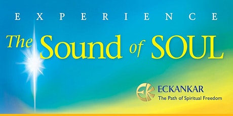 Experience HU: The Sound of Soul (Contemplation & Conversation via ZOOM) tickets