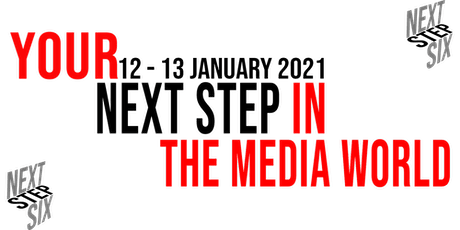 NextStep6 media conference tickets