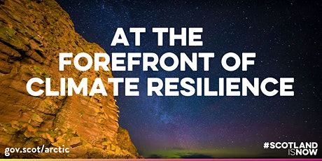 Climate resilience: Empowering communities & Indigenous People tickets