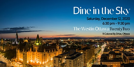 Dine in the Sky tickets