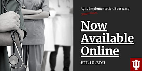 Agile Implementation Bootcamp [Pre-Registration] tickets