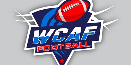 A WCAF Sports Network Event Football Game & Mini Concert Series All In One tickets