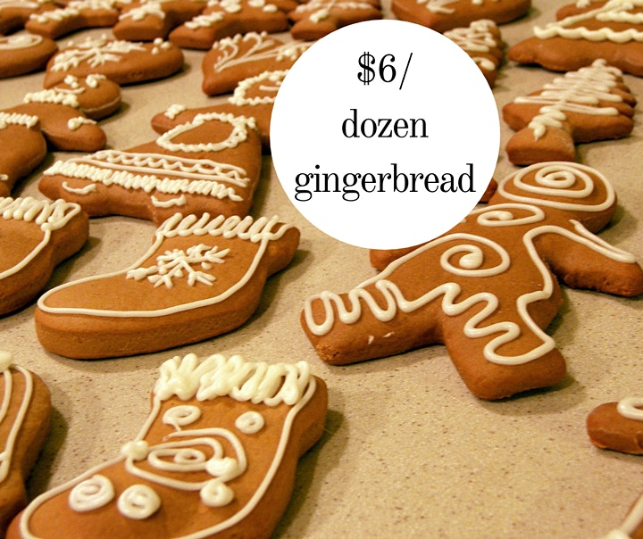 Northminster United Church Online Christmas Craft /Bake Fair 2020 image