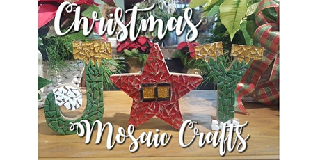 Mosaics & Mimosas at Slider's Seafood Grille tickets