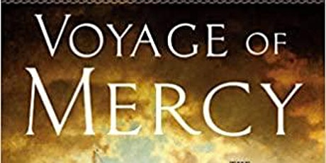 Virtual History Book Club:  Voyage of Mercy by Stephen Puleo tickets