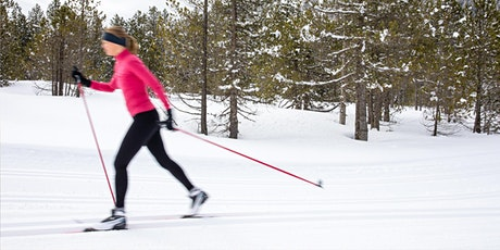 The Cold-Weather Athlete:  Avoid Winter Sports Injuries and Keep Playing. tickets