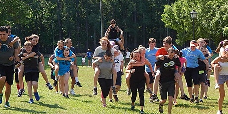 6.19.21 THE GREAT AMAZiNG RACE Charlotte adventure run/walk for adults & k tickets