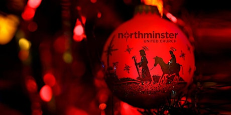 Northminster United Church Online Christmas Craft /Bake Fair 2020 tickets
