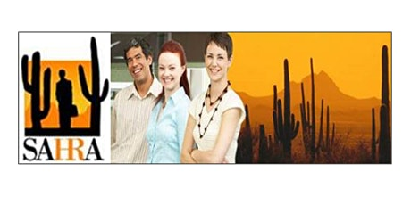 Southwest AZ HR Association (SAHRA) December Webinar tickets