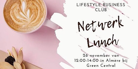 Lifestyle Business Lunch Green Central tickets