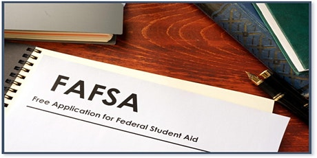 The FAFSA  Webinar tickets