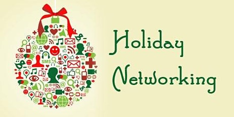 Holiday Networking Happy Hour tickets