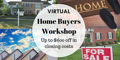Home Buyer Workshop tickets