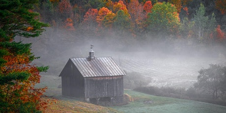 Fall & Farms of Central Vermont tickets