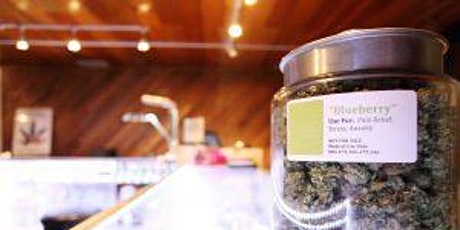 Cannabis Dispensary Manager Training - January 16th tickets