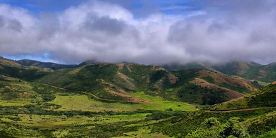 A Virtual Outing: Marin Headlands and Tennessee Valley