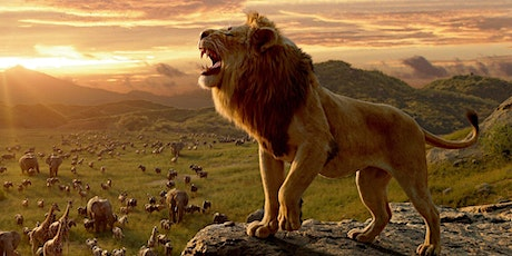 QUANTICO - Movie: The Lion King (2019) tickets