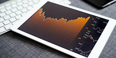 Lutz Learning Live + Financial Market Update tickets