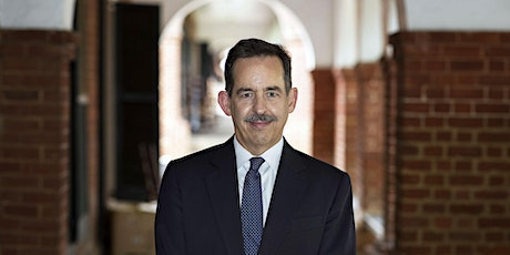 """Chancellor's Lecture Series:  """"The U.S. and Iran: Condemned to Enmity?"""" tickets"""