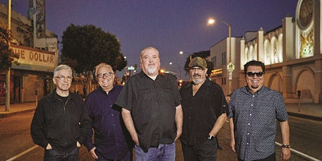 LOS LOBOS :: Pappy & Harriet's Outdoor Distanced Seated EARLY SHOW  4/20 tickets