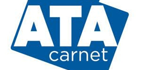 ATA-carnet webinar tickets