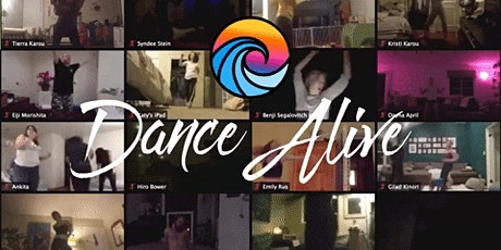 #wedeepen at Dance Alive tickets
