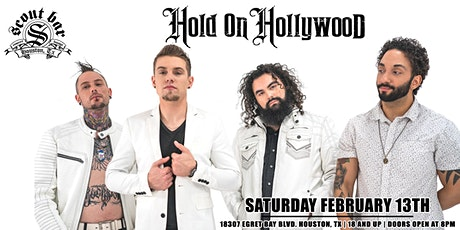 Hold On Hollywood tickets