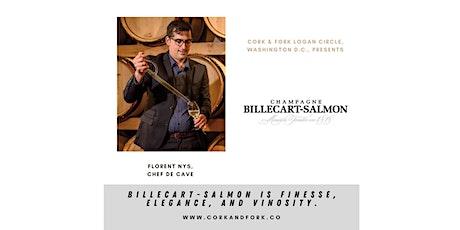 Champagne Billecart-Salmon: Pierre Chichportiche, Eastern US Sales Manager tickets