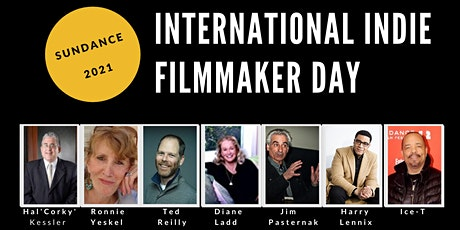International Indie Filmmaker Day and Pitch Competition at Sundance tickets