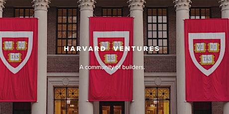 Harvard Ventures Demo Day tickets