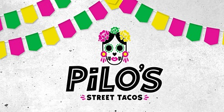 Pilo's Street Tacos Brickell 3rd Anniversary! tickets