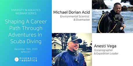 Shaping A Career Path Through Adventures In Scuba Diving tickets