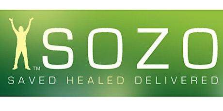 Sozo Advanced Training Oklahoma City, OK tickets