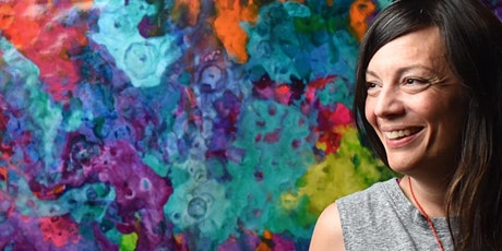 Femcity RGV - Art Lesson by Artist Cecilia Garza tickets