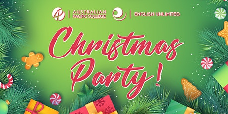 Student Christmas Party 2020 tickets