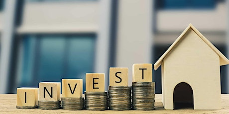 INTRO TO HOW TO BUY - OWN  AND  INVEST IN RENTAL PROPERTIES tickets