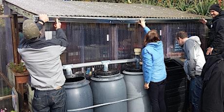 FREE! Rainwater Harvesting ONLINE workshop tickets