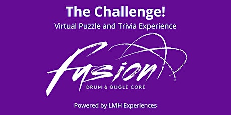 The Challenge! Virtual Puzzle and Trivia Experience tickets