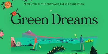 Green Dreams: Radical Love: How nature can shape a more equitable city tickets